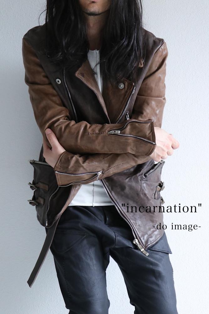 "Himeji Styling / ""incarnation""の世界観を体感するスタイリング _ THEE SIX EYES"