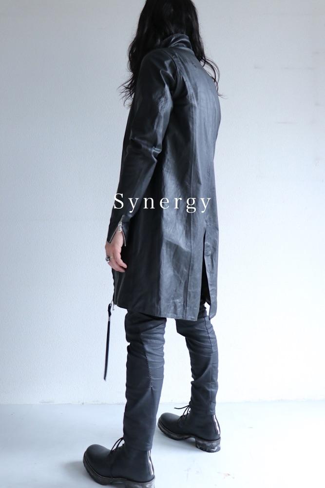 Himeji Styling /  相乗効果により生み出されるMIXスタイル _ THEE SIX EYES